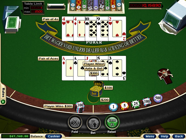 The best online mobile casino